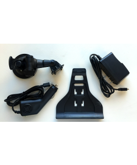 WorldNav 7650 Spare Mount & Power Accessory Kit