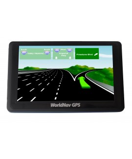 "WorldNav 5"" Truck GPS - 5880 Refurbished - Web Special"