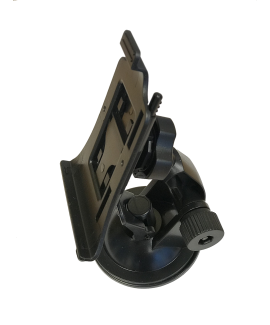 WorldNav 5880 Truck GPS Window Mount