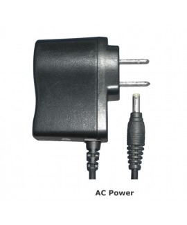 """WorldNav 7"""" (7100/7200) AC Power"""