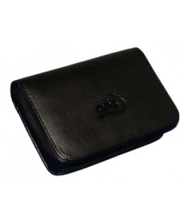 "WorldNav 7"" (7300/7400/7600/7650) Leather Case"