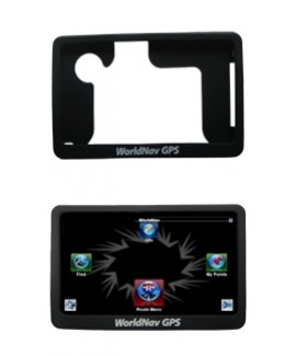 Custom Silicone Casing for 7300 & 7400 GPS - Special $14.95 reg. $34