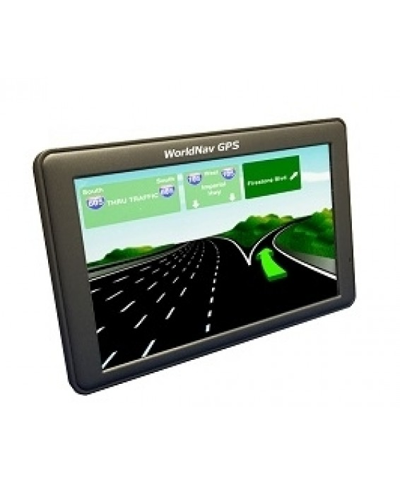 gps for truck drivers for sale